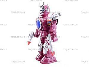 Игрушечный робот-боец, 200668, фото