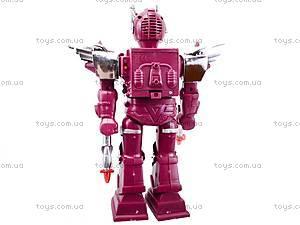 Игрушечный робот-боец, 200668, отзывы