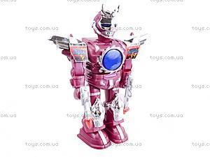 Игрушечный робот-боец, 200668, цена