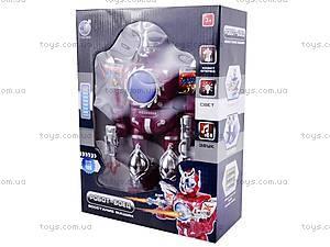 Игрушечный робот-боец, 200668