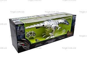 Игрушечный робот «Динозавр» на дистанционном управлении, TT320, фото