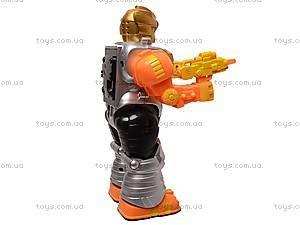 Игрушечный робот для детей, 9556, купить