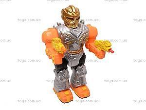 Игрушечный робот для детей, 9556, фото