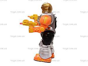 Игрушечный робот для детей, 9556, отзывы