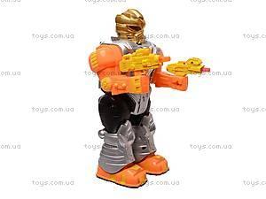 Игрушечный робот для детей, 9556, цена
