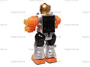 Игрушечный робот для детей, 9556, игрушки