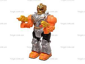 Игрушечный робот для детей, 9556, детские игрушки