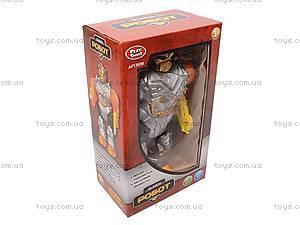 Игрушечный робот для детей, 9556, магазин игрушек