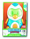 Игрушечный робот «Пингвин», K32616