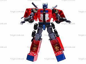 Игрушечный робот-трансформер, 8001, купить