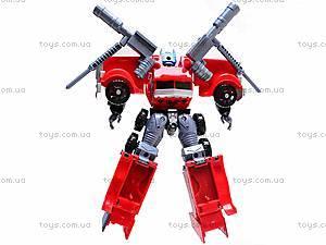 Игрушечный робот-трансформер, 8001, отзывы