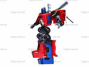 Игрушечный робот-трансформер, 8001, игрушки
