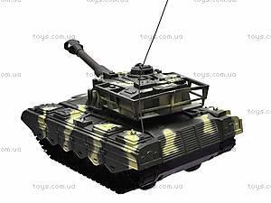 Игрушечный р/у танк, XJ3-A, цена