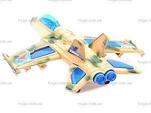 Игрушечный самолет Combat, 1268A, фото