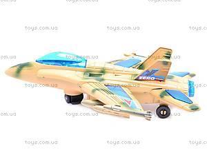 Игрушечный самолет Combat, 1268A, отзывы