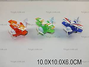 Игрушечный самолет для детей, ZH009