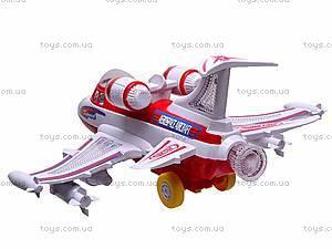 Игрушечный самолет, для детей, 3392, купить