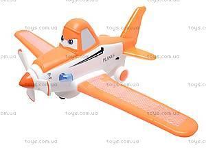 Игрушечный самолет «Летачки», 33118C, фото