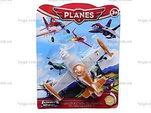 Игрушечный самолет «Planes», S505-1/2, купить