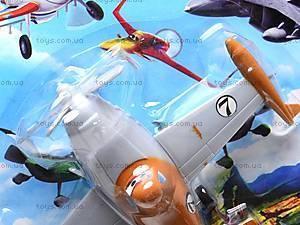 Игрушечный самолет «Planes», S505-1/2, фото