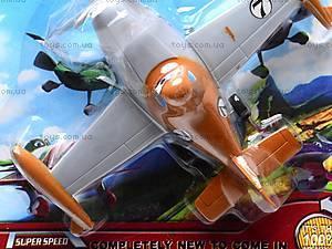 Игрушечный самолет «Planes», S505-1/2, отзывы