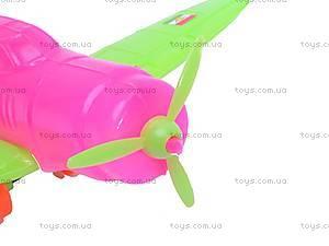 Игрушечный самолетик, , фото