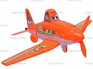 Игрушечный самолетик для детей, 4084A