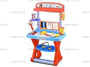 Игрушечный стол доктора, 661-65, магазин игрушек