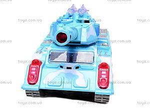 Игрушечный танк, 2265, фото