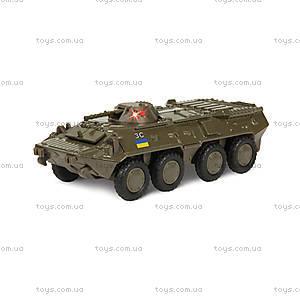 Игрушечный танк БТР-80, CT11-270/3