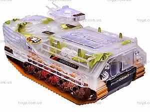 Игрушечный танк для детей, SY736, отзывы