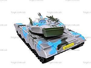 Игрушечный танк с инерцией, K777, купить