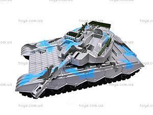 Игрушечный танк с инерцией, K777, игрушки