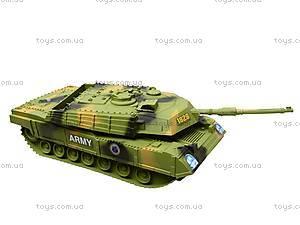 Игрушечный танк с солдатами, 1828-53А, купить