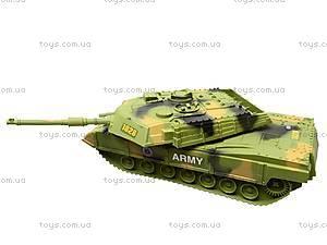 Игрушечный танк с солдатами, 1828-53А, отзывы