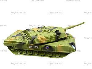 Игрушечный танк с солдатами, 1828-53А, цена