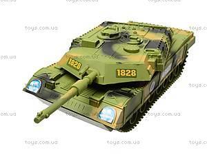 Игрушечный танк с солдатами, 1828-53А, игрушки