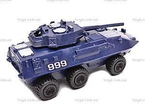 Игрушечный танк Swat, 999-064E, купить