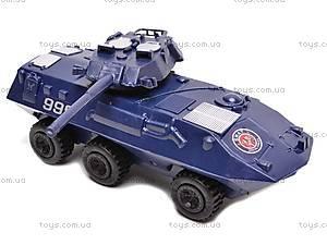 Игрушечный танк Swat, 999-064E