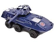 Игрушечный танк Swat, 999-064E, купити