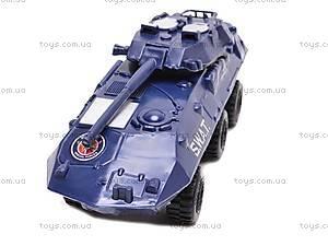 Игрушечный танк Swat, 999-064E, игрушки