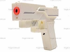 Игрушечный тир с лазерным прицелом, XZ-H9K, фото