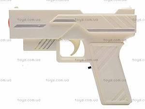 Игрушечный тир с лазерным прицелом, XZ-H9K, отзывы