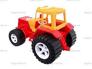 Игрушечный трактор, 007, цена