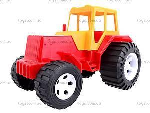 Игрушечный трактор, 007, игрушки
