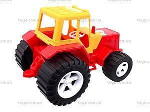 Игрушечный трактор, 007, магазин игрушек