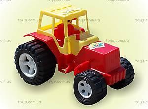 Игрушечный трактор, 007, купить