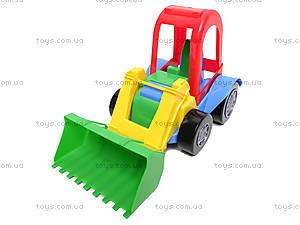 Игрушечный трактор-багги, 39230, фото