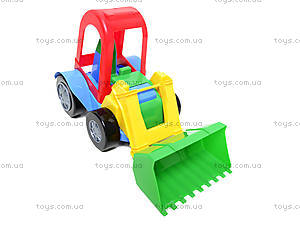 Игрушечный трактор-багги, 39230, цена