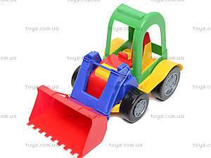 Игрушечный трактор-багги, 39230, игрушки
